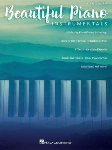 COMPILATION - BEAUTIFUL PIANO INSTRUMENTALS 24 PIANO SOLOS INTERMEDIAITE