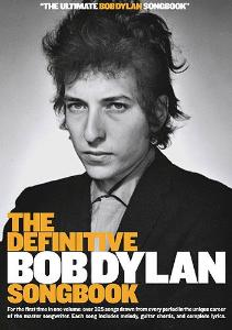 DYLAN BOB - THE DEFINITIVE SONGBOOK M/L/C
