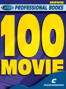 COMPILATION - 100 MOVIE FOR C INSTRUMENTS