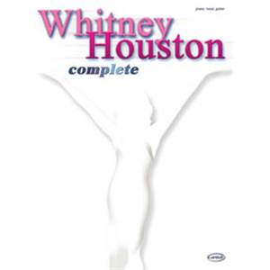 HOUSTON WHITNEY - COMPLETE P/V/G