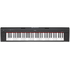 PIANO NUMERIQUE PORTABLE YAMAHA NP-32B PACK