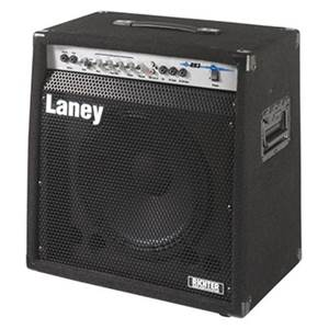 AMPLI BASSE LANEY RB3
