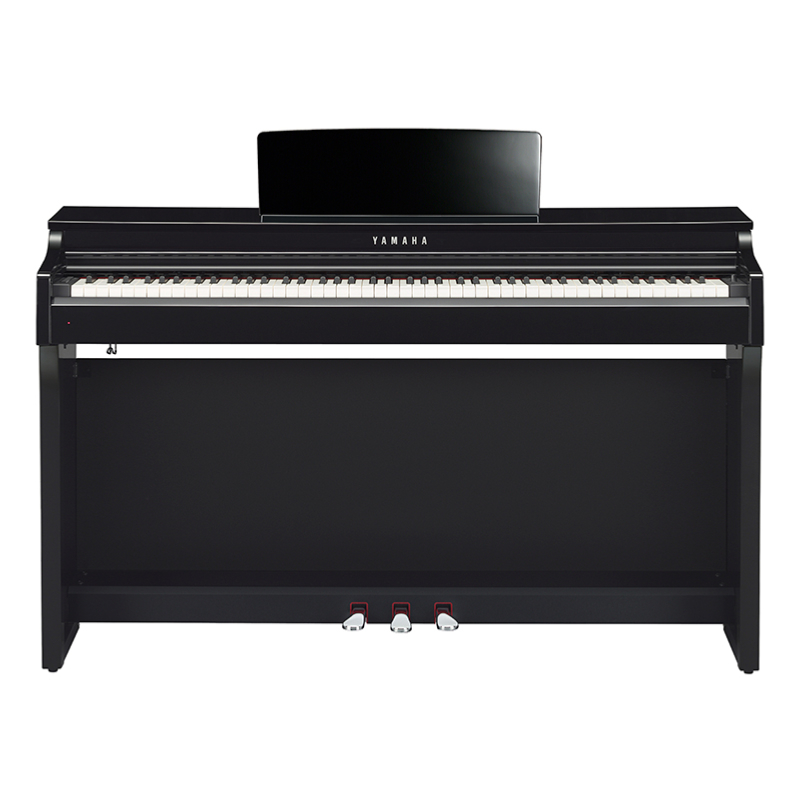 piano numerique meuble yamaha clp 625pe paul. Black Bedroom Furniture Sets. Home Design Ideas