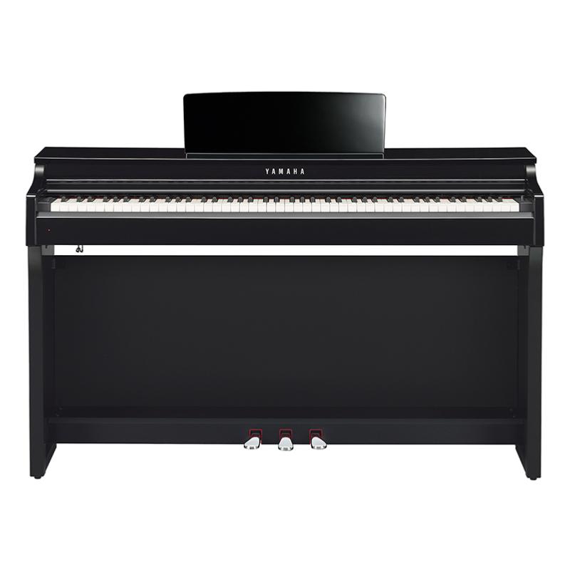 Piano numerique meuble yamaha clp 625pe paul for Meuble yamaha