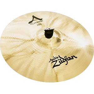 CYMBALE ZILDJIAN A' CUSTOM CRASH 18'' PZI A20516