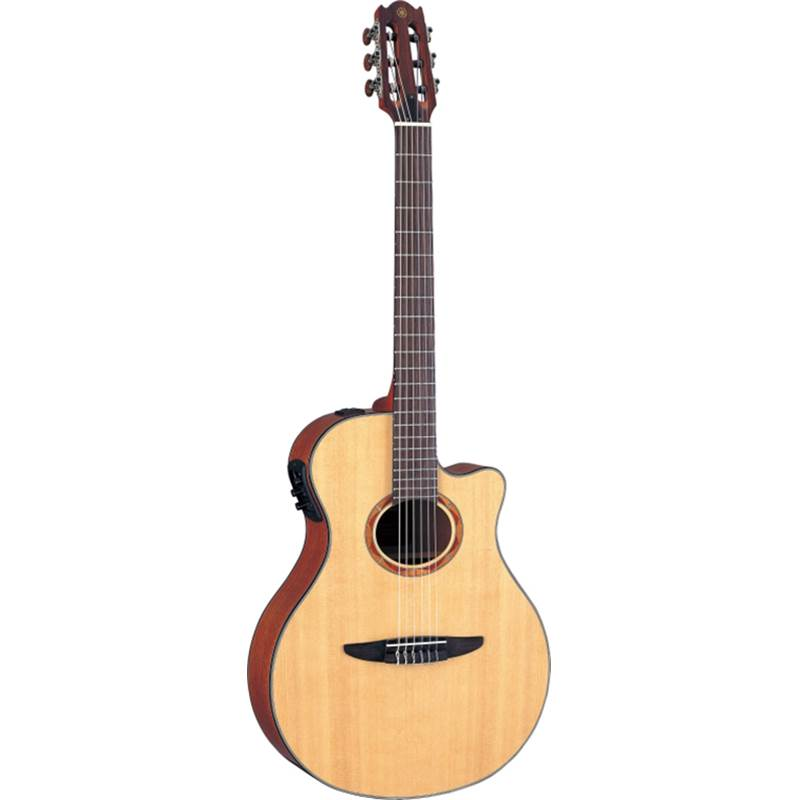 guitare classique electro acoustique yamaha ncx 700. Black Bedroom Furniture Sets. Home Design Ideas