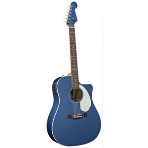 FOLK ELECTRO FENDER NEW SONORAN BLUE 0968604002