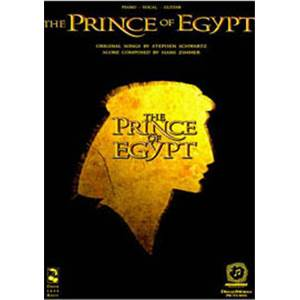 COMPILATION - PRINCE OF EGYPT P/V/G