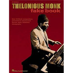 MONK THELONIOUS - FAKE VOL.C