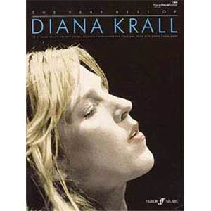 KRALL DIANA - THE VERY BEST P/V/G