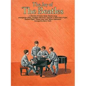 BEATLES THE - JOY OF BEATLES