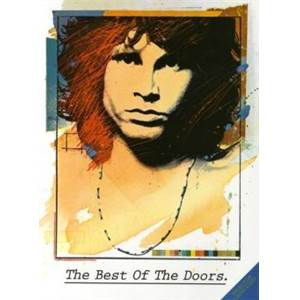 THE DOORS - BEST OF P/V/G