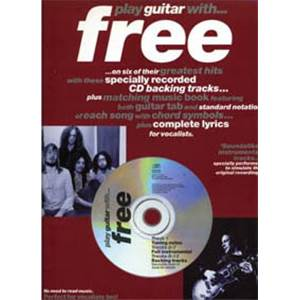 FREE - PLAY GUITAR TAB. + CD