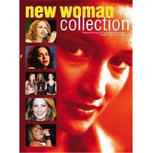 COMPILATION - NEW WOMAN COLLECTION VOL.3 P/V/G