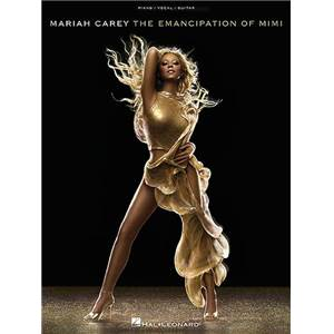 CAREY MARIAH - EMANCIPATION OF MIMI P/V/G