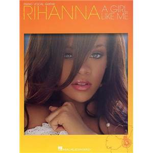 RIHANNA - A GIRL LIKE ME P/V/G