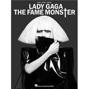 LADY GAGA - THE FAME MONSTER P/V/G