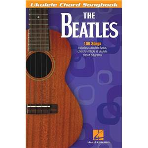 BEATLES THE - UKULELE CHORD SONGBOOK 100 SONGS