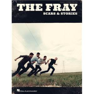 FRAY THE - SCARS & STORIES P/V/G