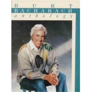 BACHARACH BURT - ANTHOLOGY P/V/G