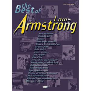 ARMSTRONG LOUIS - BEST OF P/V/G