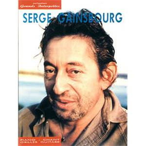 GAINSBOURG SERGE - COLLECTION GRANDS INTERPRETES
