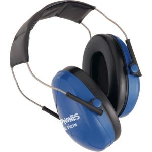 CASQUE PROTECTION AUDITIVE POUR ENFANT VIC FIRTH KIDP
