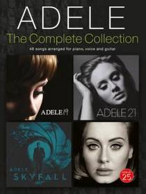 Adele - The Complete collection