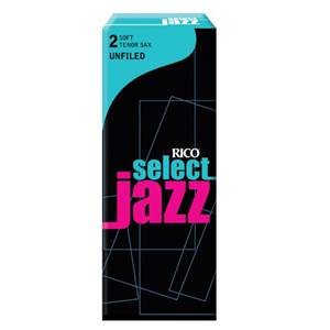 ANCHE SAXO TENOR RICO JAZZ ST 2S 83-2S COUPE AMERICAINE UNFIELD