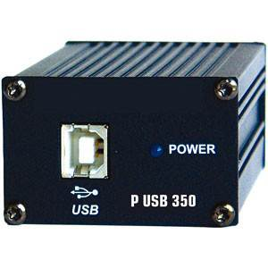 INTERFACE MIDI POWER USB 350 POUR GUITARE