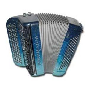 ACCORDEON BOUTONS PIERMARIA PRODIGE + MODELE D'EXPOSITION