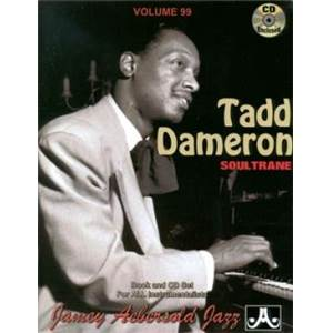 DAMERON TADD - AEBERSOLD 099 + CD