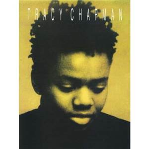CHAPMAN TRACY - SONGBOOK P/V/G