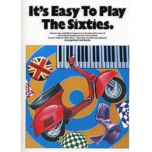COMPILATION - IT'S EASY TO PLAY THE SIXTIES