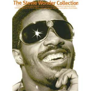WONDER STEVIE - THE COLLECTION P/V/G