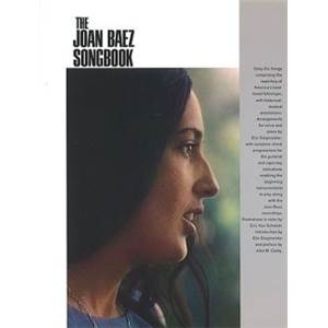 BAEZ JOAN - SONGBOOK (REEDITION) P/V/G