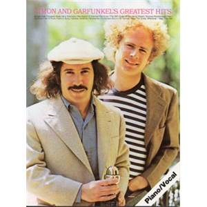 SIMON & GARFUNKEL - GREATEST HITS P/V/G