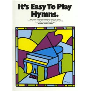 COMPILATION - IT'S EASY TO PLAY HYMNS