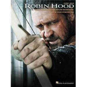 STREITENFELD - ROBIN HOOD MUSIC FROM THE MOVIE PIANO SOLO