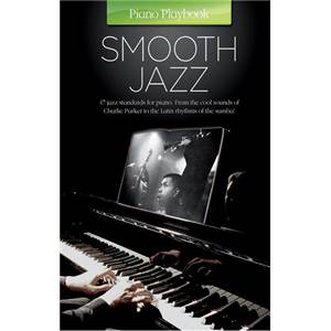 COMPILATION - PIANO PLAYBOOK SMOOTH JAZZ P/V/G