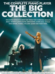 COMPILATION - COMPLETE PIANO PLAYER THE BIG COLLECTION