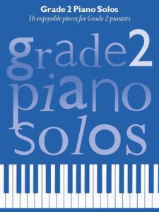 COMPILATION - PIANO GRADED PIECES GRADE 2