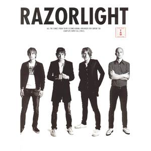 RAZORLIGHT - GUITAR TAB