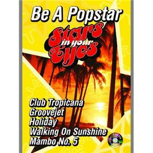 COMPILATION - STARS IN YOUR EYES HOLIDAY + CD