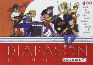 COMPILATION - DIAPASON ROUGE VOL.2