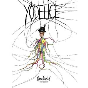YODELICE - CARDIOID P/V/G TAB.