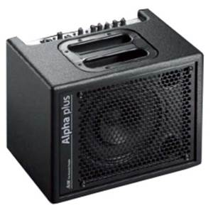 AMPLI GUITARE ACOUSTIQUE AER ALPHA PLUS