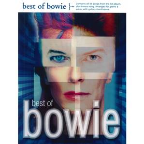 BOWIE DAVID - BEST OF 39 TITRES P/V/G