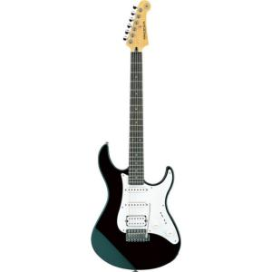 GUITARE ELECTRIQUE YAMAHA PACIFICA PA 112 J BL BLACK