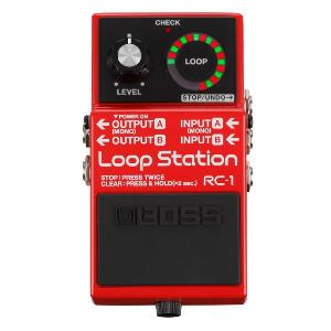LOOPER BOSS RC-1